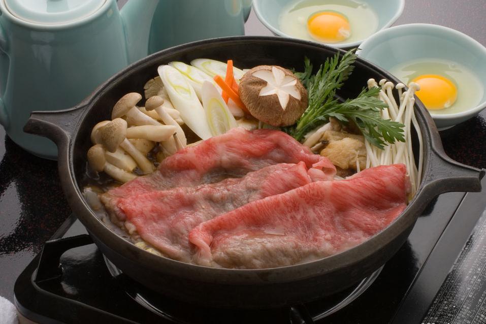요네자와 소고기